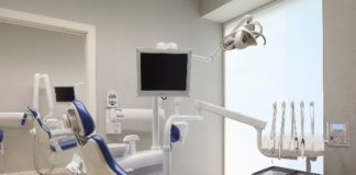 clinica dental sanitas
