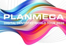 Planmeca Digital Dentistry World Tour