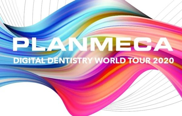 Planmeca Digital Dentistry World Tour