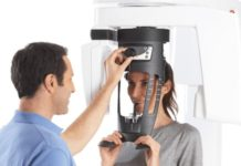 carestream dental CS 8200 3D