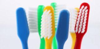 cepillo de dientes invencion
