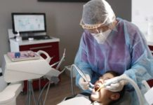 dentistas pocos contagios