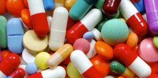 antibioticos dentistas