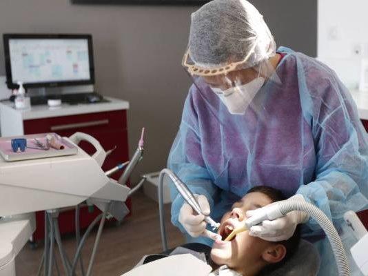 atencion dental