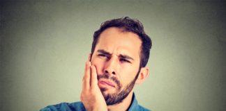 estres y dientes