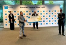 III Premios Sanitas Dental