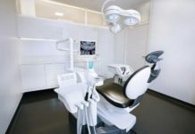 gabinete clinica dental