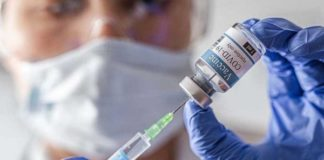 vacuna dentistas