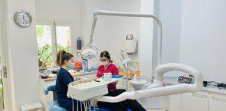 Clínica Dental Solidaria Coloma Vidal de Palma