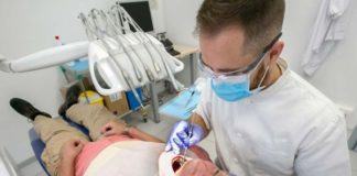 dentista municipal barcelona