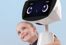 robin el robot