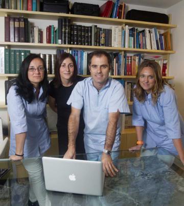 Imagen de CLÍNICA DENTAL JOSÉ CASTRO HERRERO