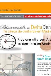 Imagen de Clinica dental Deltadent