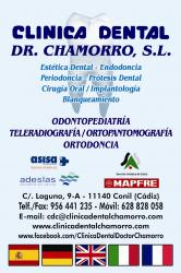 Imagen de Clinica Dental Dr. Chamorro S.L.