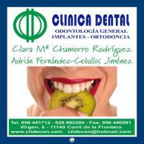 Imagen de Clínica Dental | Dra.Clara Chamorro – Dr.Adrián Fdez-Ceballos