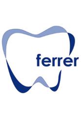 Logo de Clinica dental medics Dr. Ferrer