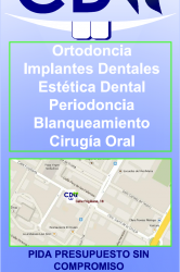 Picture of CLINICA DENTAL MEDITERRANEO