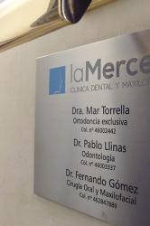 Imagen de Clínica dental La Merced
