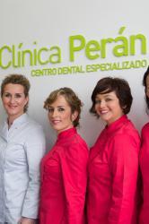 Imagen de Clínica Perán Centro Dental Especializado