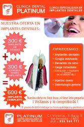 Imagen de Clinica Dental Platinum