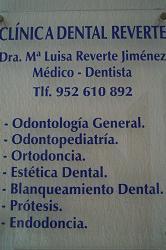 Imagen de Clínica Dental Reverte