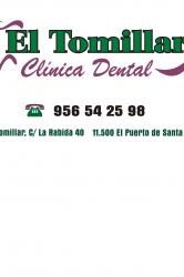 Imagen de Clinica Dental EL Tomillar