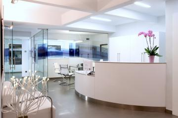 Imagen de CLINICA DENTAL VALLECAS