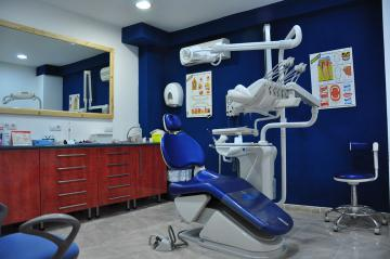 Imagen de DENTAL AND COMPANY CENTER