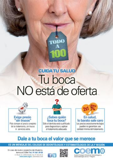 Imagen de CENTRO DE ODONTOLOGIA ESPECIALIZADO