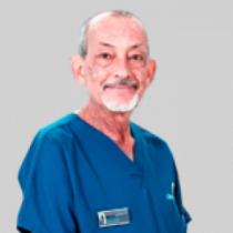 Logo de Dentista: Dr. Jose Andrés Rial