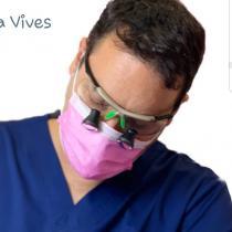 Logo de Dr. García Vives