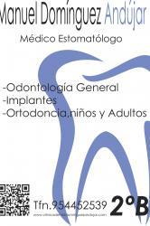 Imagen de Dr.Manuel Domínguez Andújar