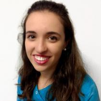 Logo de Dentista: Dra. Cristina Hijas Baena
