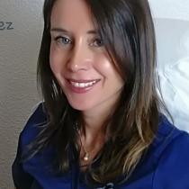 Logo de Dra. Eva Ramírez