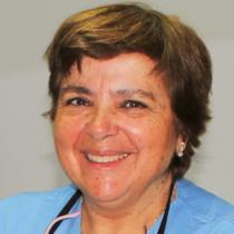 Imagen de Dentista: Dra. María Pilar Garrido Lapeña